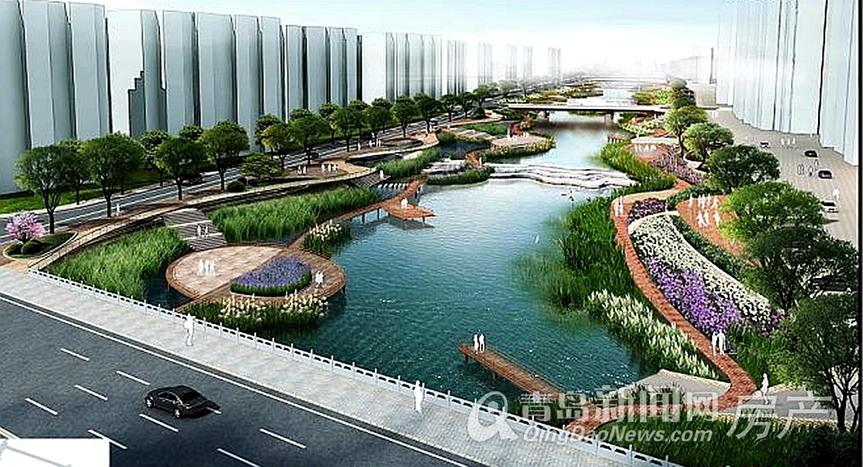 河道整治施工方案