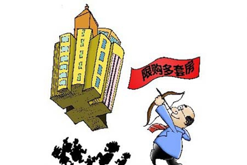 南京,限购