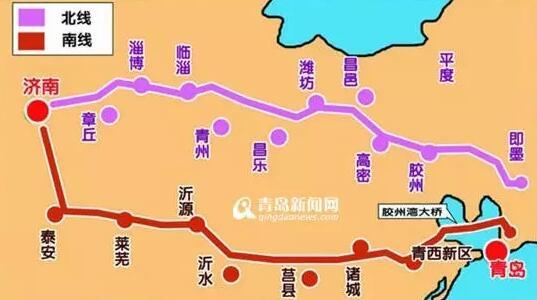 http://house.qingdaonews.com/gb/images/attachement/jpg/site1/20161025/488ad2248e9c1978ea7f0f.jpg /enpproperty--> 日前,山东铁路发展基金正式成立,将投入600亿的基金用于高铁建设。十三五,山东将基本形成以济南、青岛为中心的1、2、3小时高速铁路交通圈,济青至周边城市1小时通达,济南与省内各地级市2小时通达,省内各地级市之间3小时通达,实现市市通高铁。 十三五期间,山东