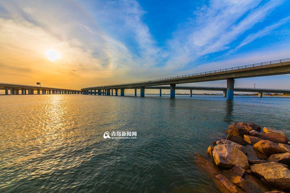 青岛,河流,整治