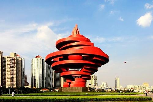 2012年各城市gdp_投资中国哪座城市回报最高?