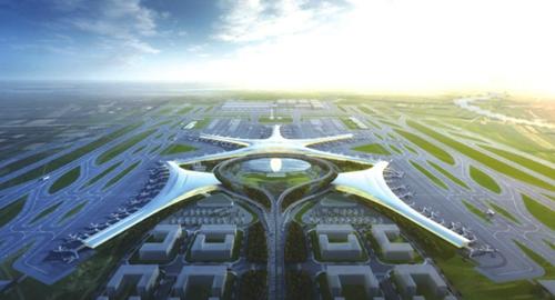 青岛,新机场,重点项目