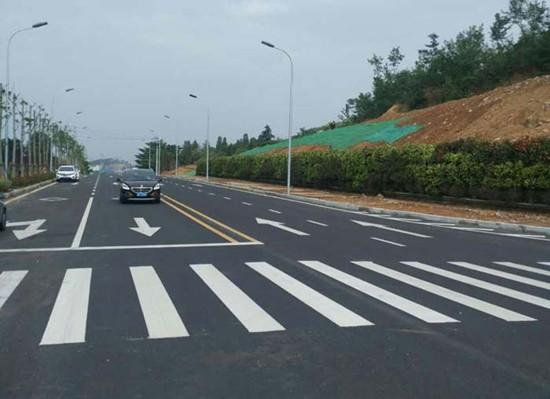最新:李沧区段深圳路青山路支路终于通车了 - 青岛