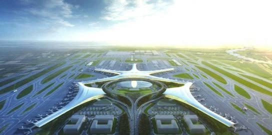 十三五 交通大规划 青岛地铁 新机场 高铁建设新进度