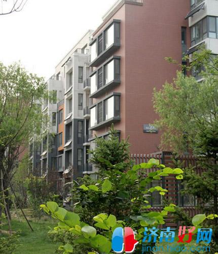 万象新天多层复式花园洋房独家团购1万抵25万 同面积PK高层小高层 多层复式总房款可劲省5 24万