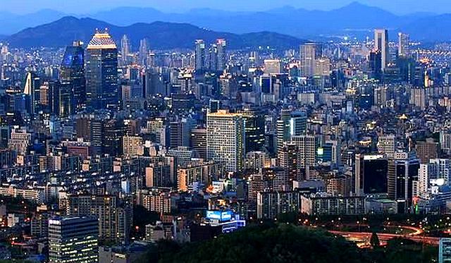 图解:中国富人海外投资房地产最青睐十大国家
