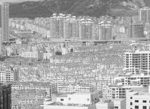 房屋使用面积_建筑人均使用面积