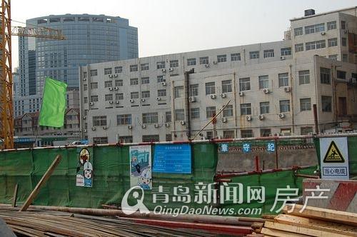 青岛海逸天成电话_价格_户型_开发商-青岛新闻网